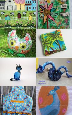 Special Gift Day by Lisa Epp on Etsy--Pinned with TreasuryPin.com