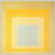 Homage to the Square:  With Rays | Josef Albers | 59.160 | Work of Art | Heilbrunn Timeline of Art History | The Metropolitan Museum of Art