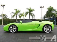 Lamborghini Gallardo Price On Request