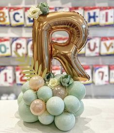 Balloon Crafts, Birthday Balloon Decorations, Balloon Gift, Balloon Garland, Diy Party Decorations, Birthday Balloons, Birthday Centerpieces, Small Balloons, Balloons And More