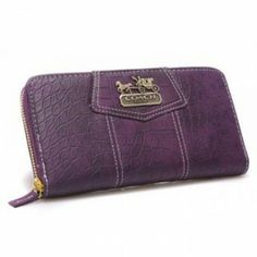 Coach Madison Op Art Shantung Accordion Zip Purse Purple U08011 http://www.theredstyle.com/index.php?route=product/product&product_id=2717