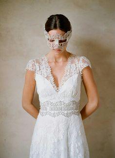 Claire Pettibone - Brigitte Gown, Like the embroidery around the waist (b)