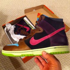 low priced 4aef5 8b5be Dunk Hi NL x UNDFTD...just found them buried away in my collection