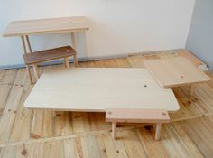 peg furniture system 10