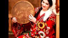 Akasharif Juraev - Agar Ba Gulshan ( Tajik Folk Music )