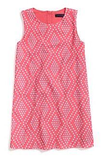 PINKY SHIFT DRESS $44.50