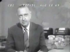 ▶ Woodstock CBS coverage 8-18-1969 - YouTube