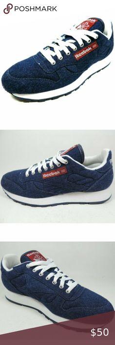 Reebok CL Nylon Running Shoes