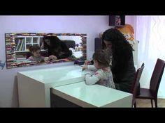 Jak pomoci svému dítěti – opožděný vývoj řeči - YouTube