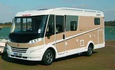 Dethleffs Globebus I4 - motorhome review | Motorhome Reviews | Out and About Live