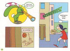 Az elveszett papagáj  Zenedélután Menyus és a hóember ... Kids And Parenting, Family Guy, Guys, Fictional Characters, Fantasy Characters, Sons, Boys, Griffins
