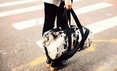 Caribou Duffel by Cook & Gates