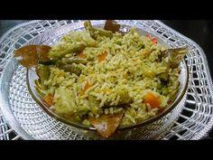Vegetable Pulao/Mixed vegetable Palav | Veg Pulav recipe | Kannada recipes | Karnataka recipes - YouTube