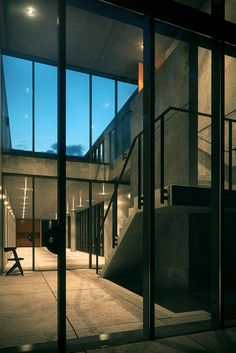 chicago house [tadao ando]
