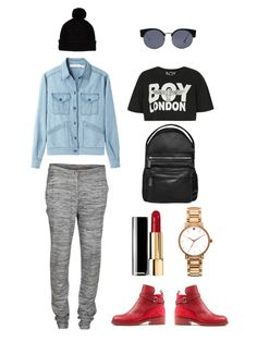 Tomboy Outfits Tumblr Summer