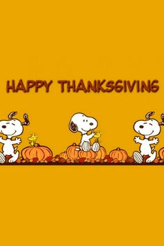 #peanuts #thanksgiving