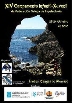 XIV Campamento Infantil-Xuvenil da FGE (Praia Lime...