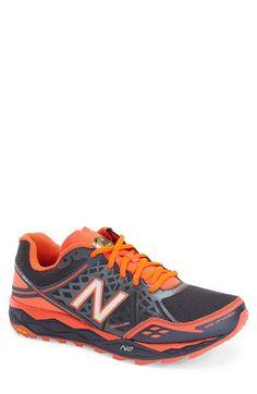 fa0aaf67f8 New Balance '1210' Trail Running Shoe (Men) Running Shoe Brands, Best