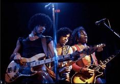 OLD SCHOOL GRAND CENTRAL — with Andre Cymone, Prince R. Nelson and Dez Dickerson