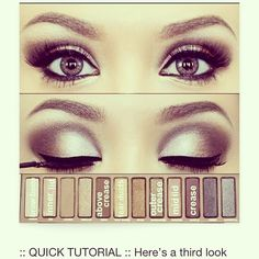 How To: Eye Makeup (4)