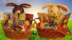 $75 for a Alaska Rewards Premium Easter Basket ($160 Value) http://akrwds.com/HclLlM