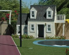 Backyards For Kids Design, Pictures, Remodel, Decor and Ideas