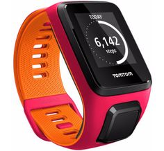 Runner 3 Cardio Dark Pink/Orange - S - 1