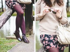 Melina Souza - Serendipity <3  http://melinasouza.com/2016/05/17/dear-autumn/  #MelinaSouza #Look #Serendipity