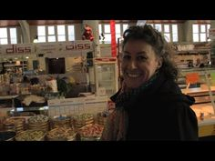 Vidéo zéro déchet : faire ses courses sans emballages | Une vie verte