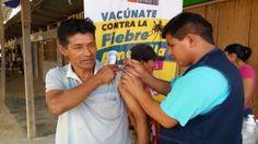 #Brasil exigirá a viajeros certificado de vacunación de fiebre amarilla - RPP Noticias: RPP Noticias Brasil exigirá a viajeros certificado…