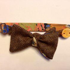 DiderotMaison Bow Tie - Vanitas - VA 9