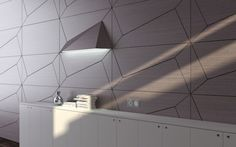 Multi-Functional Wall Panels
