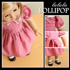 Gallery | Ag Dolls, Girl Dolls, Doll Costume, Costumes, Our Generation Doll Clothes, American Girl Clothes, American Girls, Girl Outfits, Crochet Hats