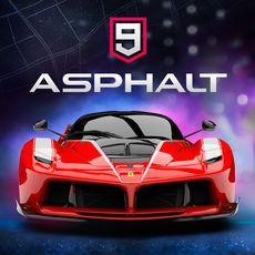 Asphalt 9 Legends Hack (asphalt9legendshack) on Pinterest
