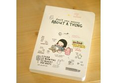 Pony Brown Diary: I want one of these for my next planner! :)
