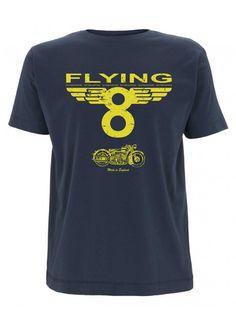 Oily Rag® Flying 8 T-Shirt