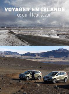 Voici trois choses quelque peu surprenantes (tout dépend du nombre de voyages que vous avez à votre actif!) à savoir avant de voyager en Islande, sur le blogue eillelacheap.com