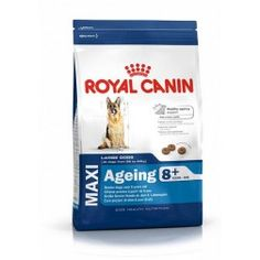 Royal Canin Maxi Ageing 8+ - Size Health Nutrition