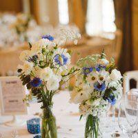 Livraison fleurs et décoration MADAME Artisan Fleuriste - décoration de mariage