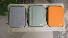 開箱|想找 iPad 保護殼嗎?『 Tomtoc 多功能平板硬殼收納包 』使用心得分享!同場加映:多角度折疊平板保護套