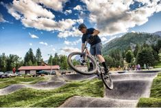 City staff are recommending that the Davis City Council select Community Park as the site of a new off-road bicycle track and direct staff to proceed with design and construction. Council members will consider the recommendation during their meeting Tuesday, when they also will bid farewell to...  http://www.davisenterprise.com/local-news/city-council-to-choose-site-of-proposed-bike-pump-track/  #davisenterprise #Citygovernment, #LocalNews #A1, #PRINTED