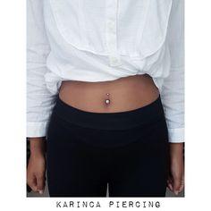 Belly Piercing  http://instagram.com/karincatattoo #belly #piercing #piercings #girlpiercing #woman #pierced #piercer #istanbul #piercingaddict #piercinglove #piercinglife #piercingdesign #bellypiercing #bodyart #bodypiercing #