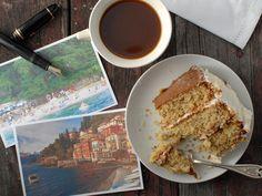 Gojee - Italian Cream Cake
