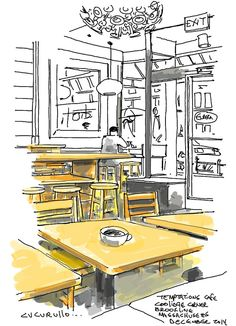Temptations Cafe Coolidge Corner