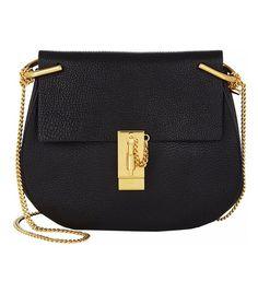 Chloé Drew Small Shoulder Bag ($1850)