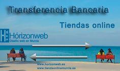 Forma de pago por transferencia bancaria – Montaje de una tienda online Murcia  http://www.tiendaonlinemurcia.es/tienda-online-transferencia-bancaria/