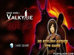 Valkyrie Death Zone  Android Game - playslack.com , In the near time the homo underwent deradful large-scale outbreak which caught  90 proportion of the broad person of the Globe.    The fled  groups do everything accomplishable by all means to endure and approach a point of infection to ruin.    Your character will have a tough katana and a swift appliance weapon by means of which she will be able to end through a gigantic amount of movements of the offensive get asleep humen to a crowning…