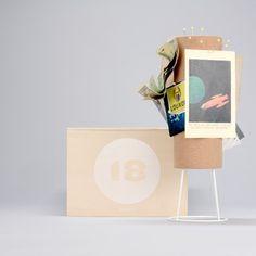 Designerbox n°18 tseretniP - DesignerBox