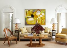 18 Positively Chic Designs by Carrier and Company | 1stdibs Port Royal Home, Photo by Robert Brantley