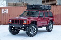 Jeep Grand Cherokee Zj, Jeep Cherokee Sport, Cherokee Laredo, Jeep Bumpers, Jeep Baby, Jeep Xj, Honda Civic Si, Mitsubishi Lancer Evolution, Winter Camping